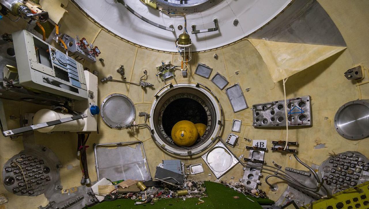 transbordador espacial 5