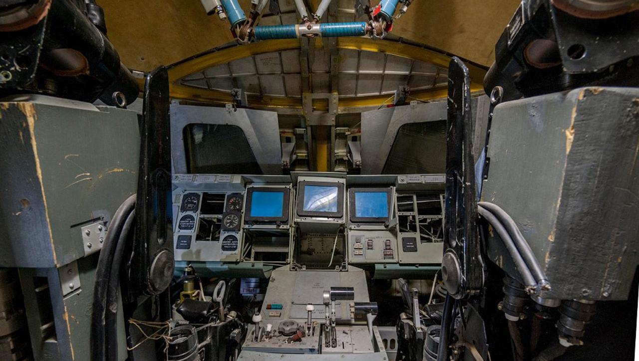 transbordador espacial 6