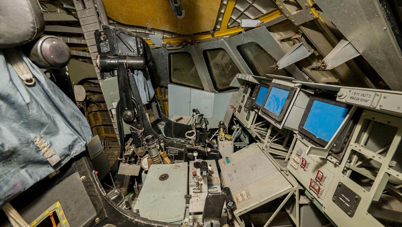 transbordador espacial 7