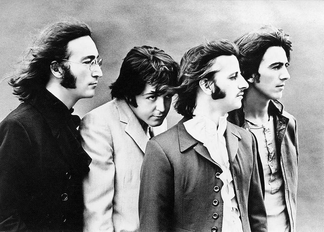 Beatles-Wallpaper-the-beatles