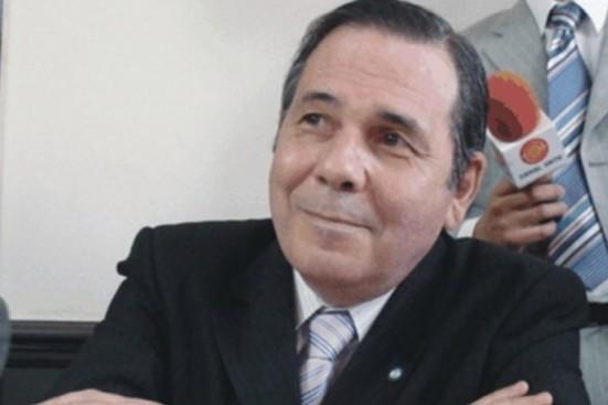 Néstor Luis Montezanti, presidente de la Cámara Federal de Bahía Blanca
