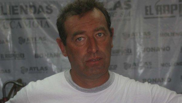 "Eduardo ""Lalo"" Ramos"