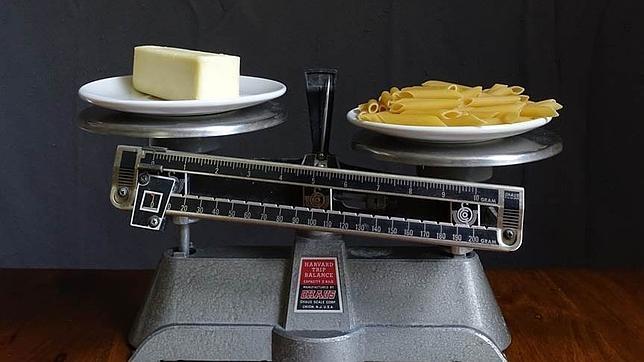 grasa carbohidrato