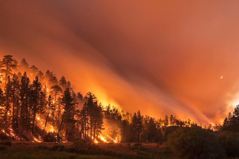 incendio forestal california (5)