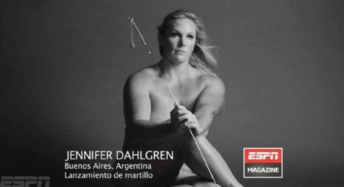 Jennifer Dahlgren 3