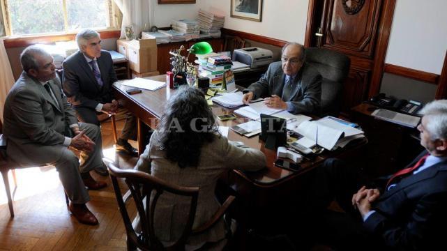 Justicia electoral tucuman