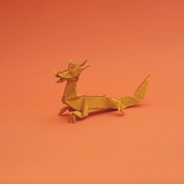 Ross Symons origami (11)