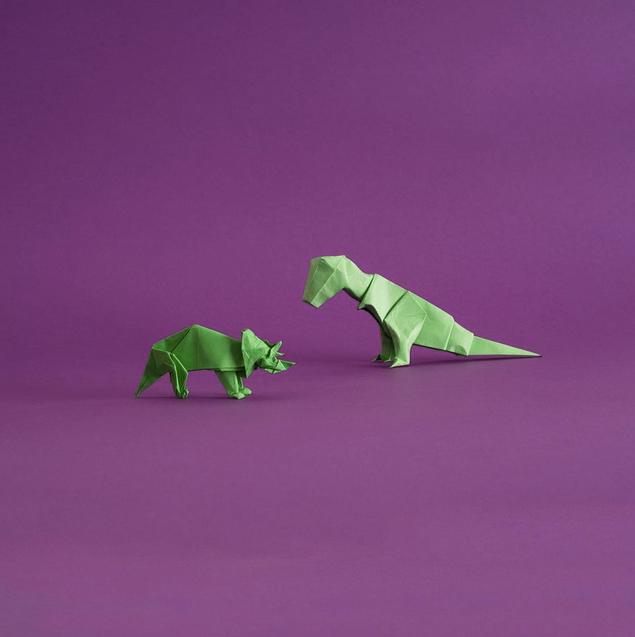 Ross Symons origami (4)