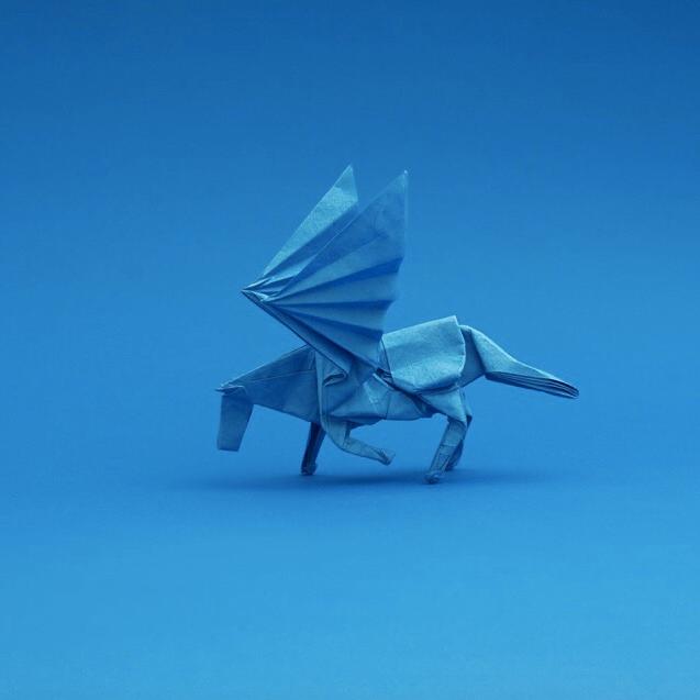 Ross Symons origami (5)