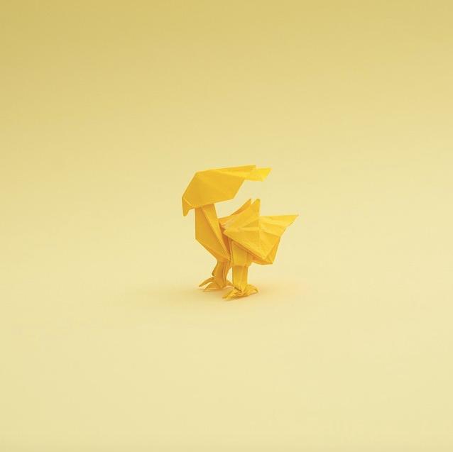 Ross Symons origami (7)