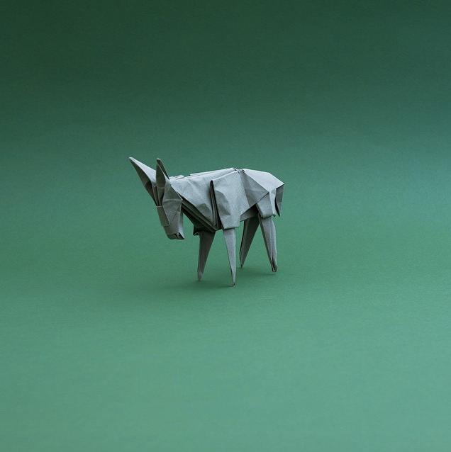 Ross Symons origami (9)