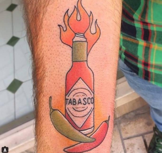 tatuaje comida (1)