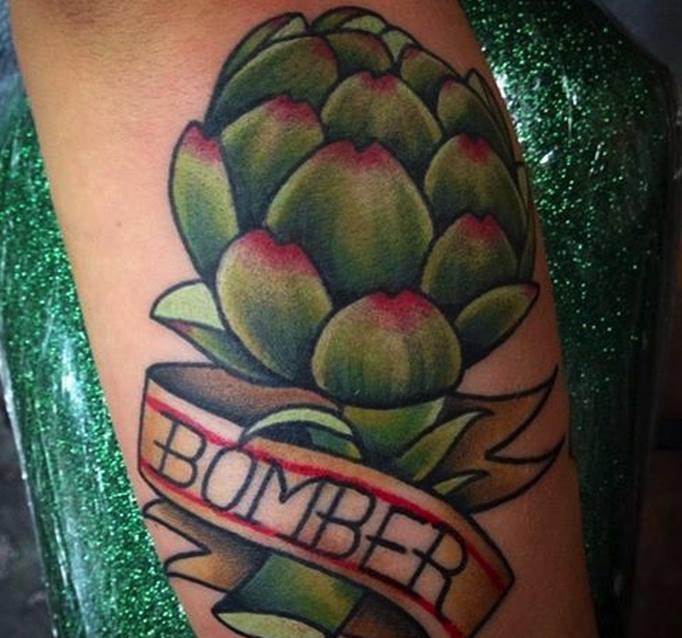 tatuaje comida (10)