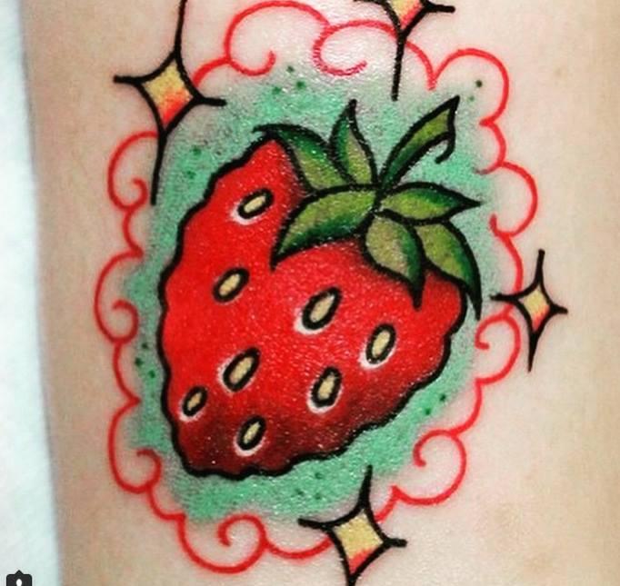 tatuaje comida (17)