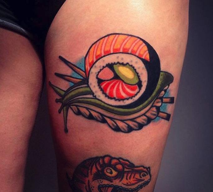tatuaje comida (8)