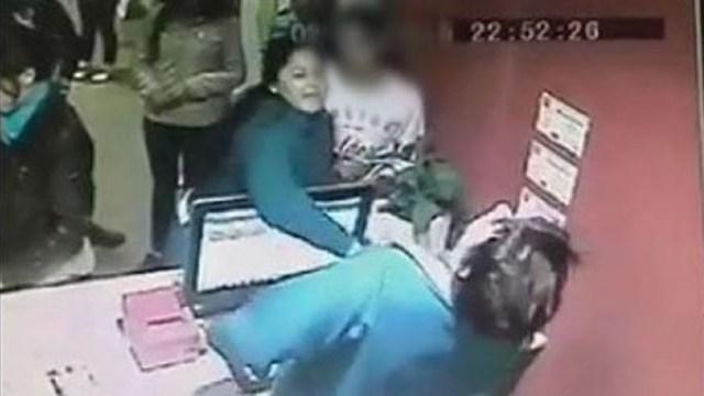 video violencia