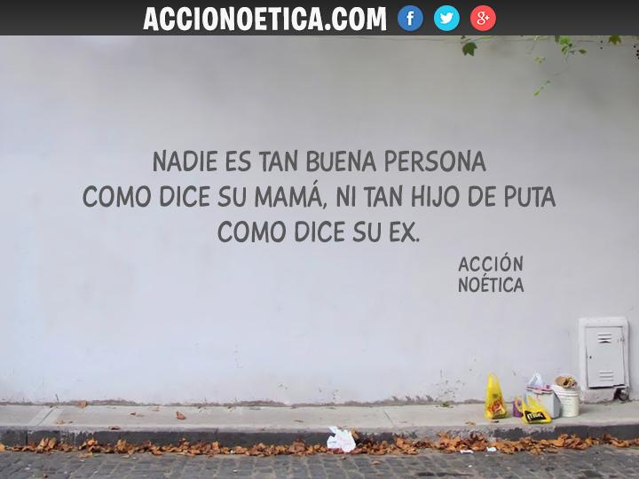Accion NoEtica 2
