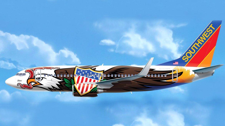 Avion ploteado 3