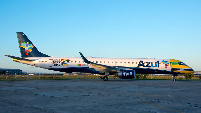 Avion ploteado 4