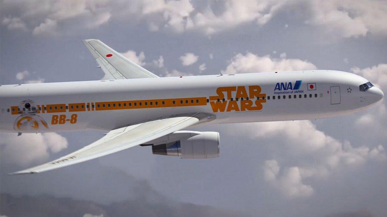 Avion ploteado 8
