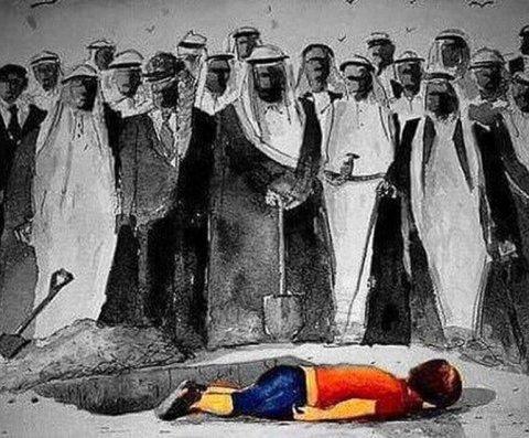 Aylan Kurdi niño sirio 9