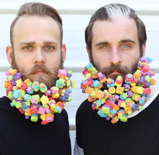 barbas divertidas8