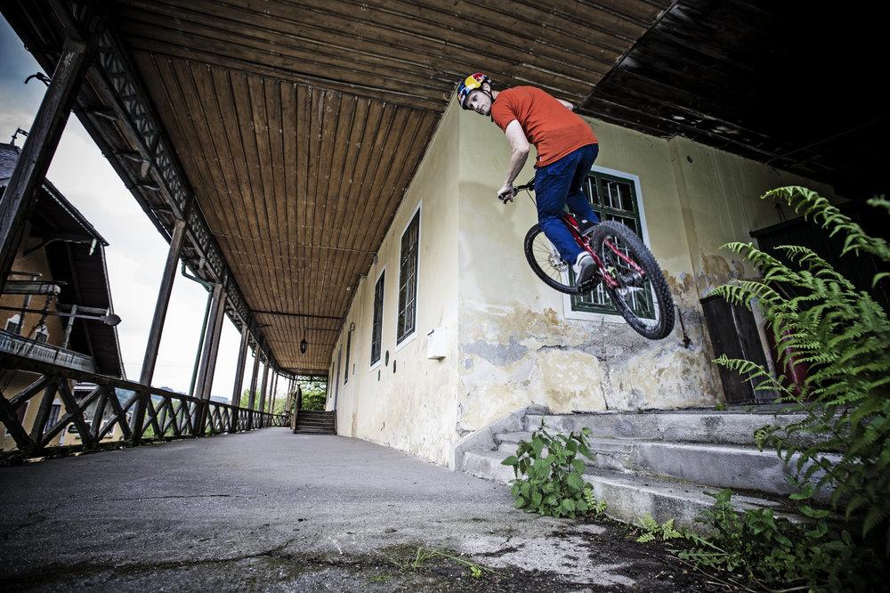 Thomas Öhler - Action
