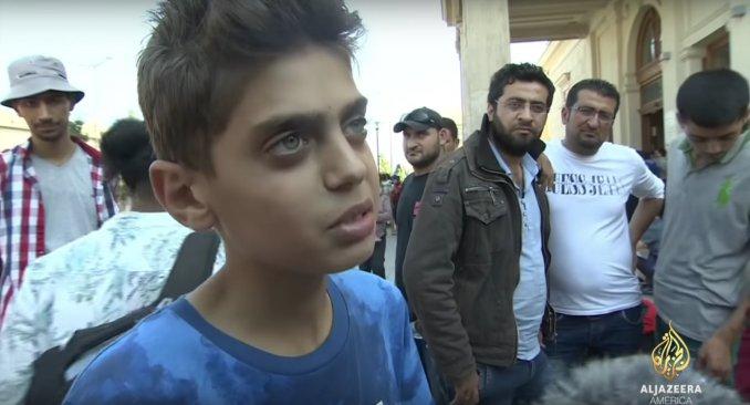 chico sirio