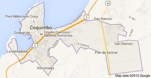 Coquimbo-Chile