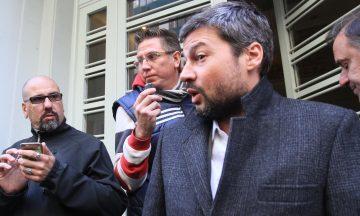 En plena crisis, Matías Lammens gastó $ 412.912 de San Lorenzo en la compra de vinos