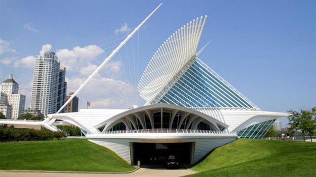 El Museo de Arte de Milwaukee