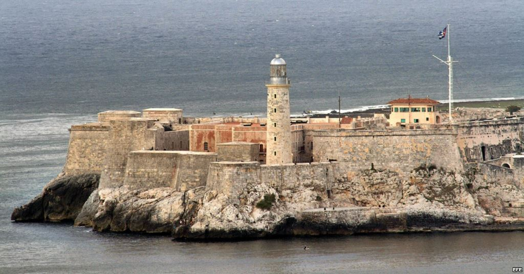Faro de el Morro, La Habana, Cuba