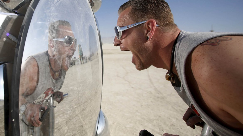 Festival Burning Man 3