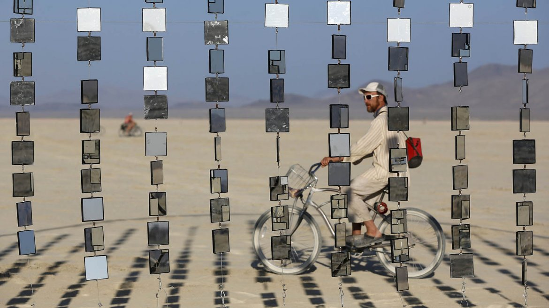 Festival Burning Man 6