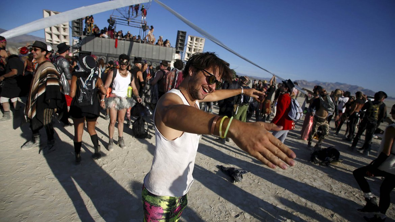 Festival Burning Man 8