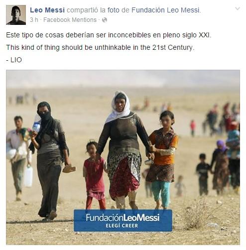 messi-refugiados