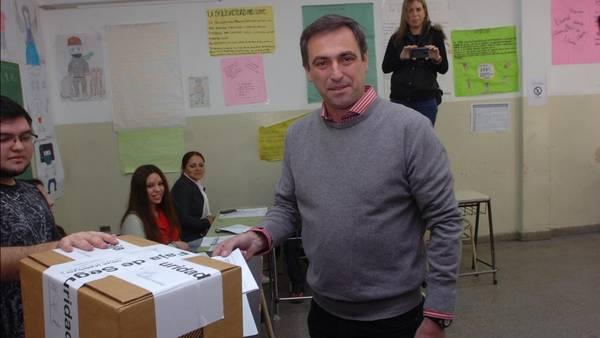 Ramón Javier Mestre