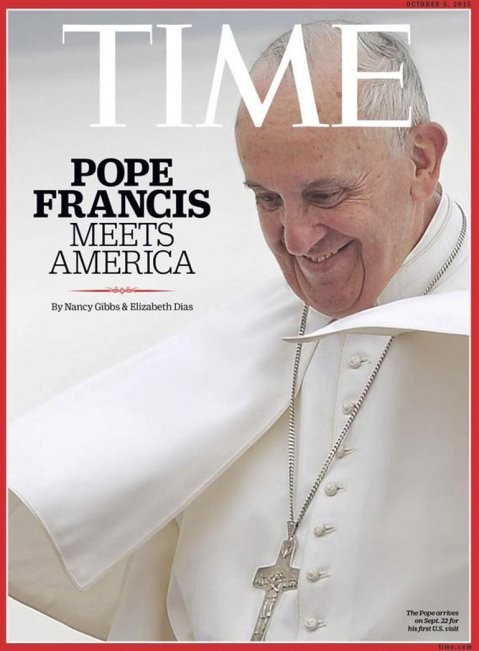 revista time Francisco