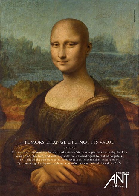 Fondazione ANT (Hogar especializado en el tratamiento y prevención del cáncer en Italia)
