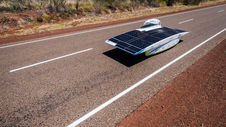 Auto Solar 2