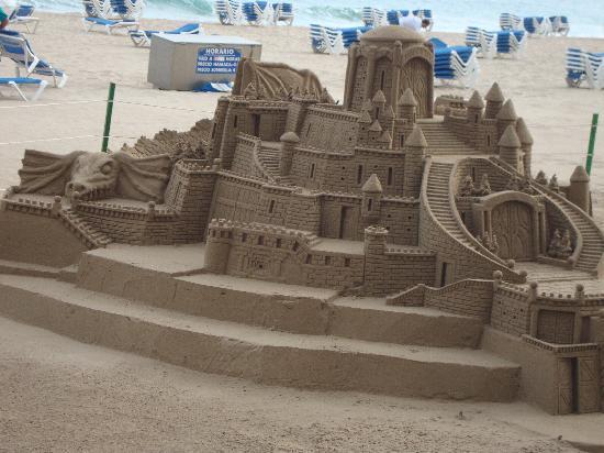 castillo de arena1