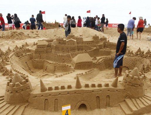 castillo de arena7