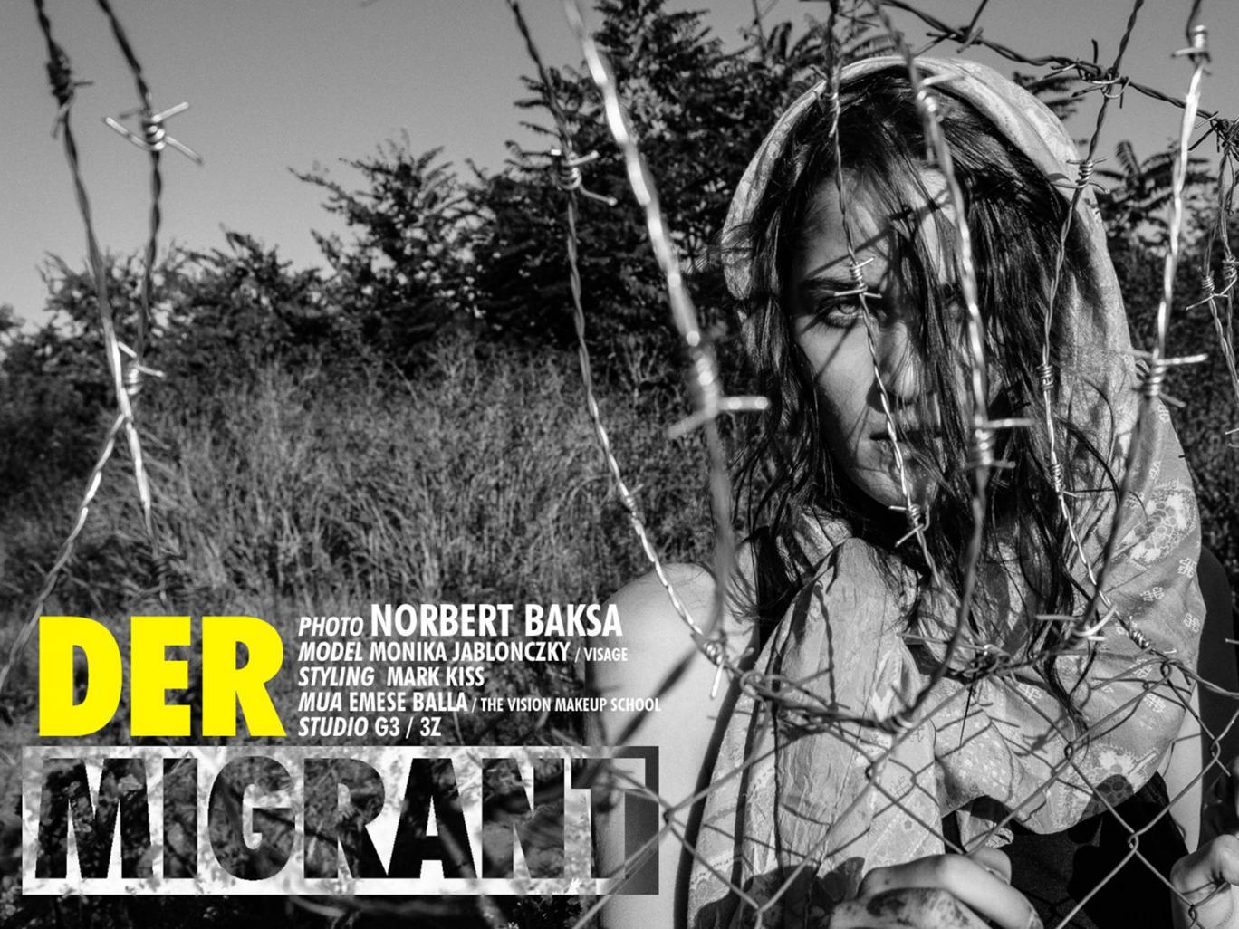 der migrant 02