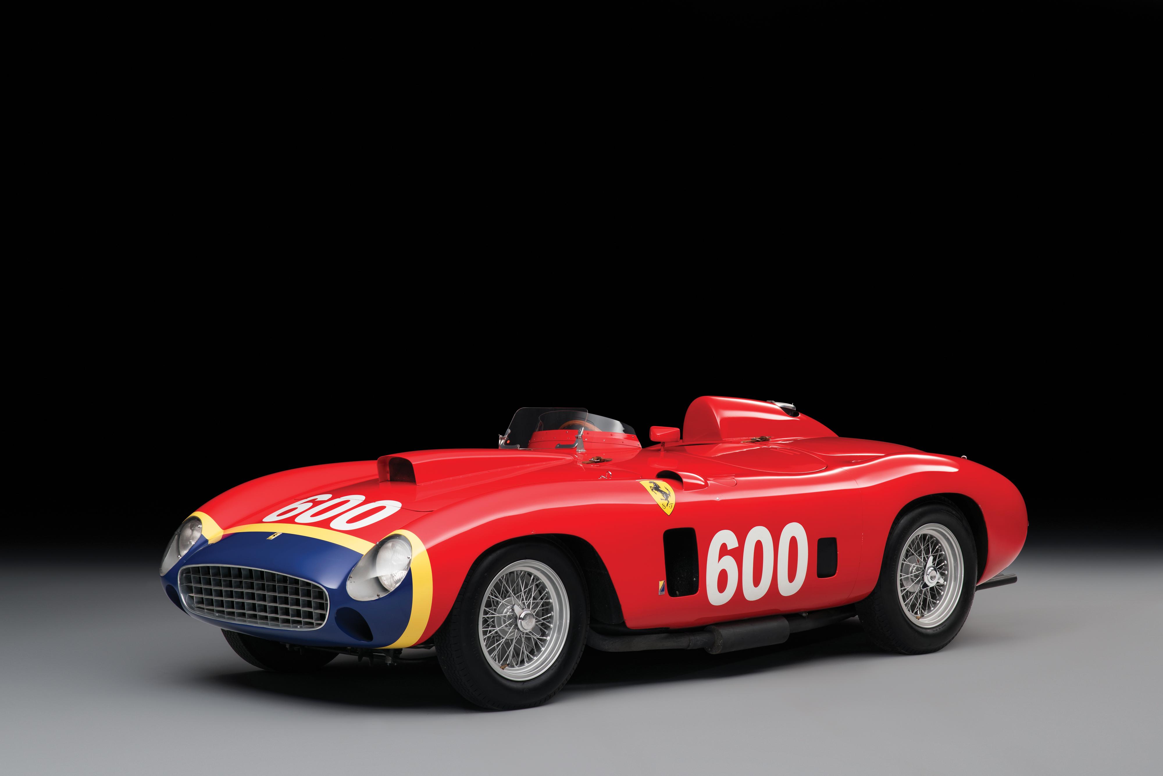 Ferrari Fangio 1