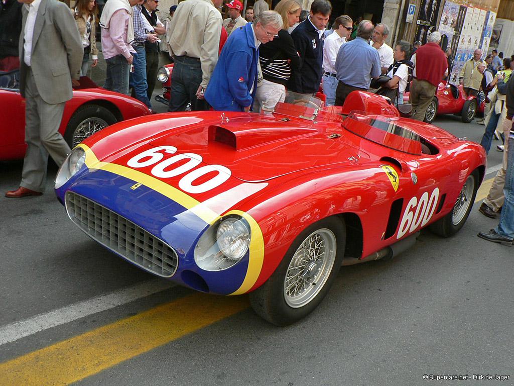 Ferrari Fangio 2