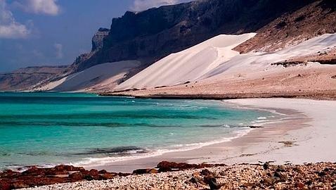 Isla Socotra 4