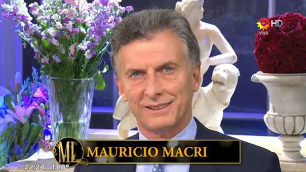 macri mirtha