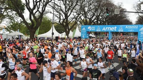 maraton buenos aires