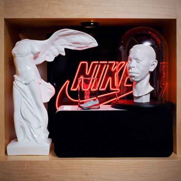 Mark Parker, CEO de Nike (1)