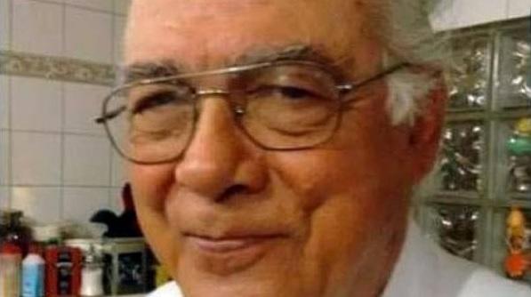 medico perdido Aníbal Néstor Laperuta